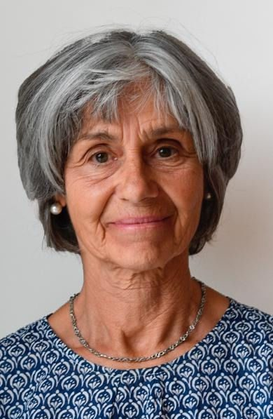 Lyn Arnold - Psychotherapy in Notting Hill